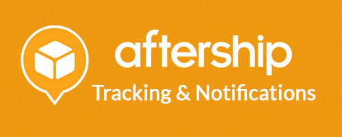 Aftership BomberTech Tracking